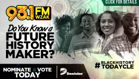 Future History Makers - Dominion