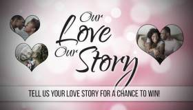 Our Love Our Story 2017