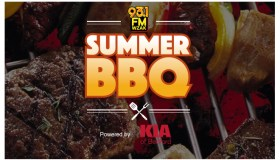 Summer BBQ DL's