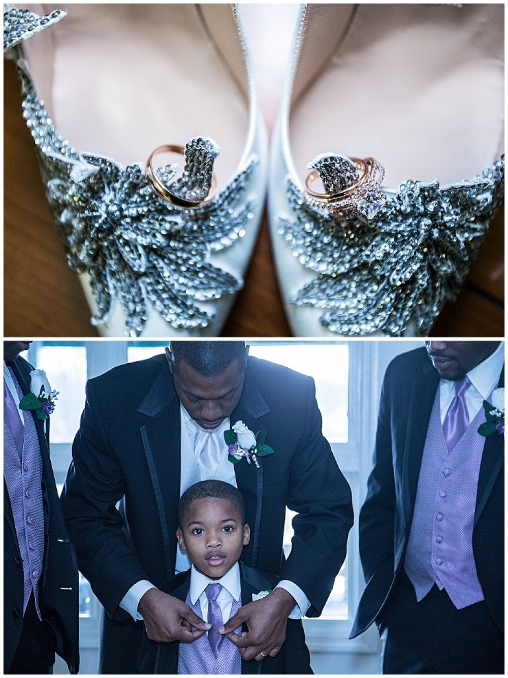 Alisa & Chris' New Years Eve Wedding! | Patuxent Greens Country Club, Laurel Maryland 2013-12-31_0004