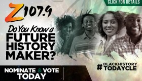 Do you know a future history maker?