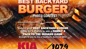 Backyard BBQ Contest