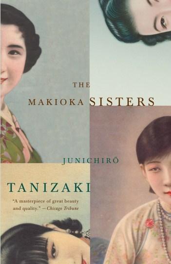 The Makioka Sisters 細雪