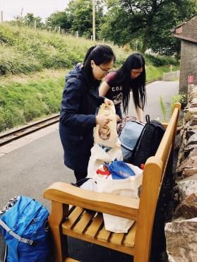 Wasdale - Lake District 2017