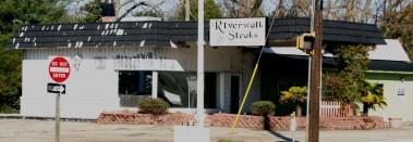 Riverwalk SteaksWashington, NC
