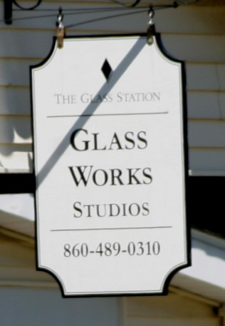 The Glass StationGlass WorksStudiosNepaug, CT