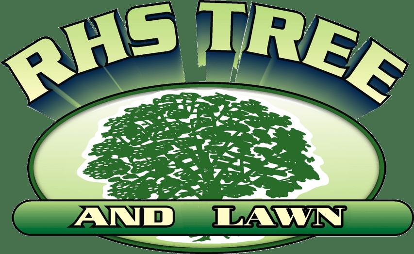 RHS Tree & Lawn Logo