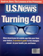 U.S. News & World Report, March 20, 2000