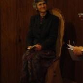 Eisteddfod chair