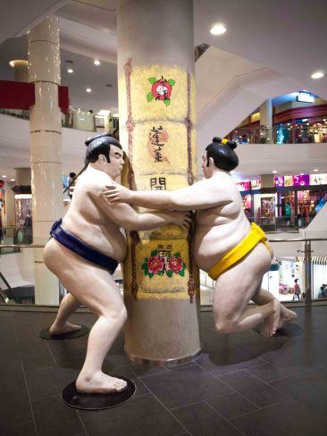 pretty funny sumo
