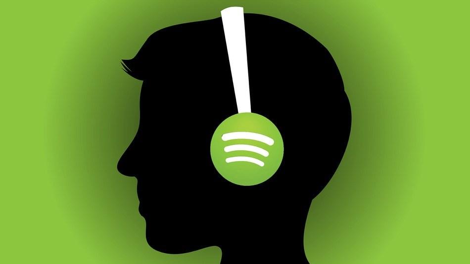Spotify, más que música