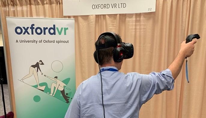 Realidad Virtual Nowican
