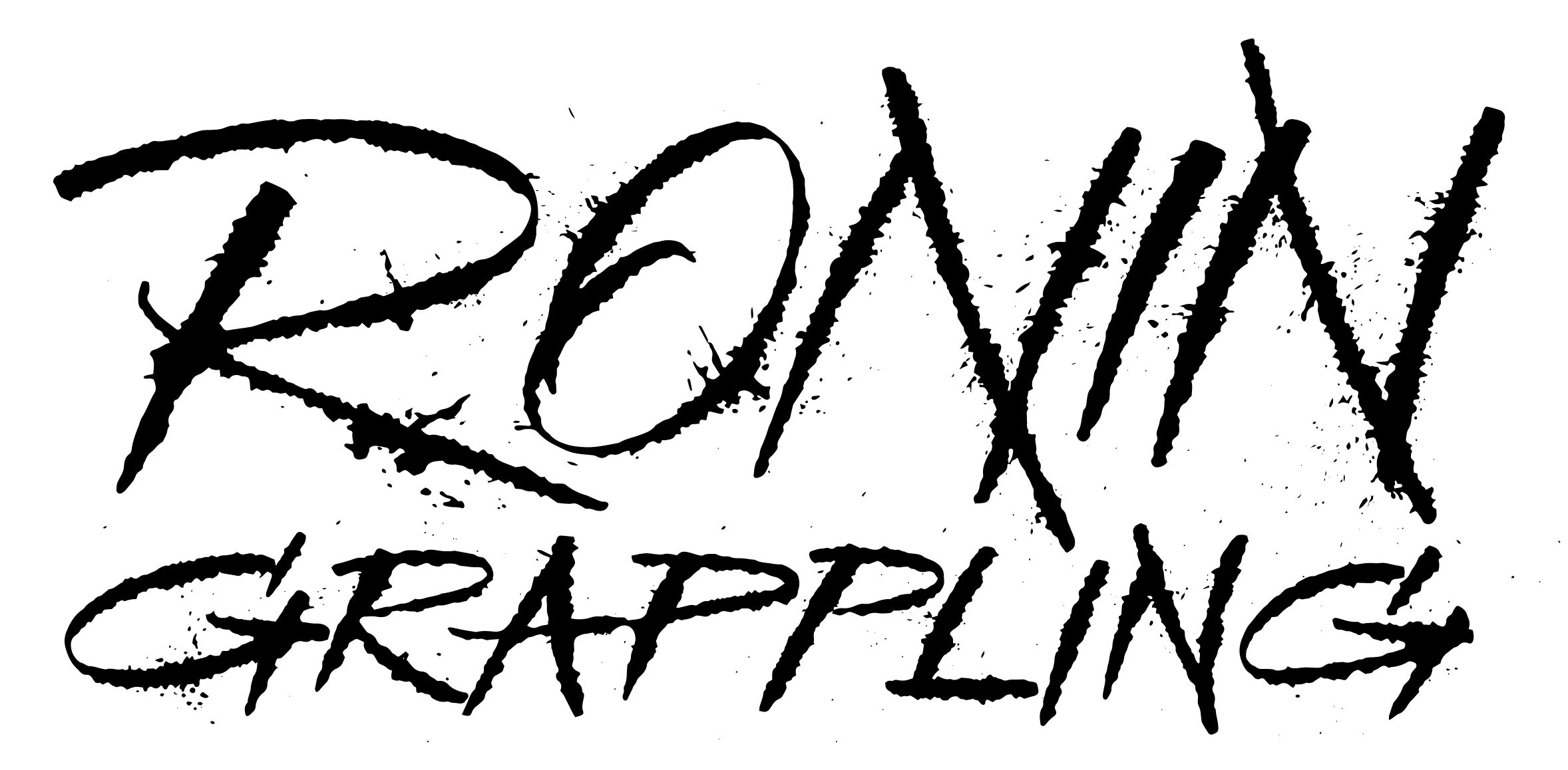 Ronin Grappling