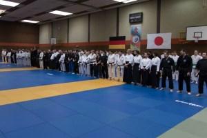 28. Internationaler Jiu Jitsu Lehrgang