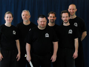Inayan Martial Arts Instructor Camp 2010 mit Pangulong Guro Jon Ward am 20.-21.03.2010 in Karlsruhe