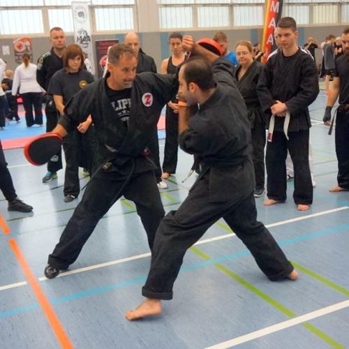 Magic of Martial Arts 15.10.2016 in Herne