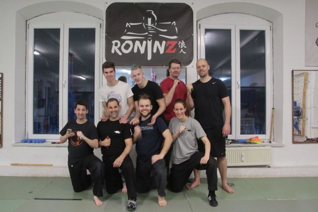 Kubotan Workshop am 24.02.2018 | RoninZ