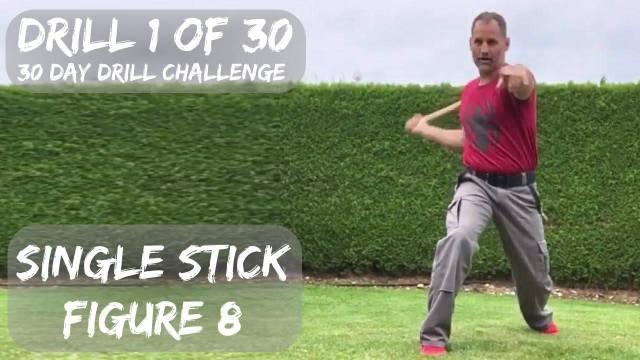 30 Days Drill Challenge im Juli 2018