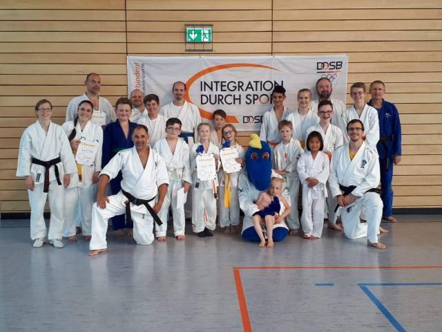 JuJu on Tour am 30.08.2019 in Leinefelde