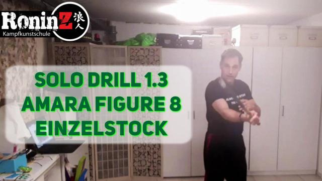 Solo Drill 1.3 yt