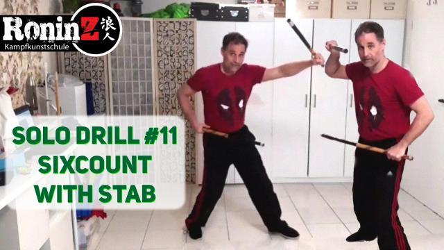 Solo Drill 11