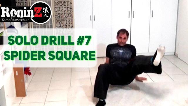 Solo Drill 7 yt