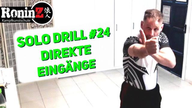 Solo Drill 24 direkte Eingänge