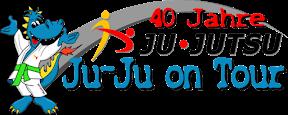 Ju-Jutsu: Ju-Ju on Tour am 27. Juni 2009 in Reutlingen