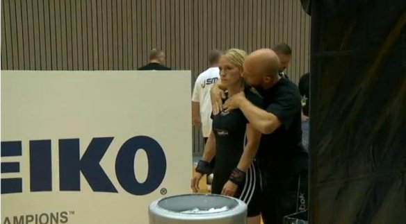 Anna coachas