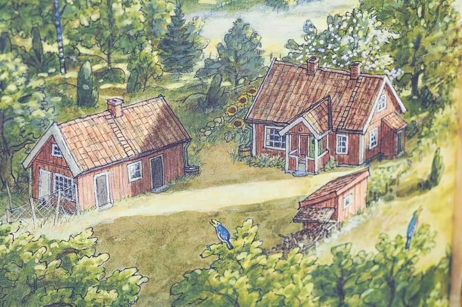 Pokochacie na zabój książki i audiobooki Svena Nordqvista