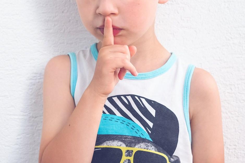 Jak nauczyć dzieci CISZY i dlaczego warto?