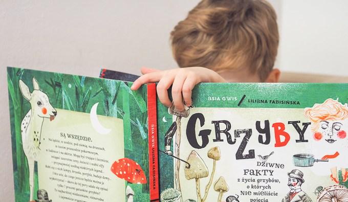 Nowości książkowe dla dzieci: książki edukacyjne