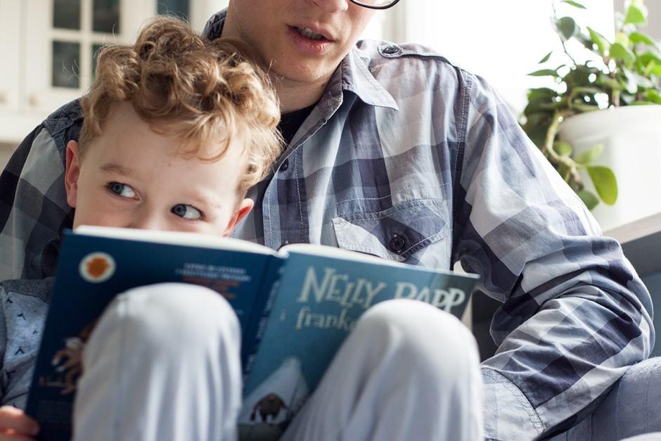 skandynawska literatura dla dzieci