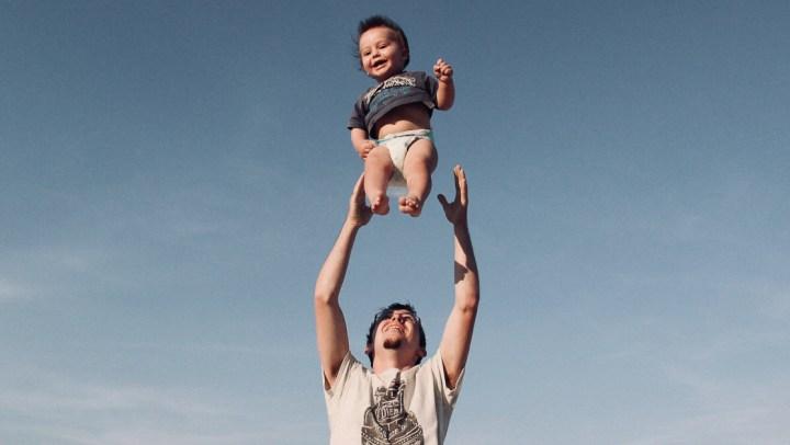 10 naukowych faktów na temat zaangażowanych ojców