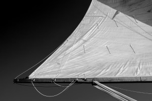 Geometry in Sails