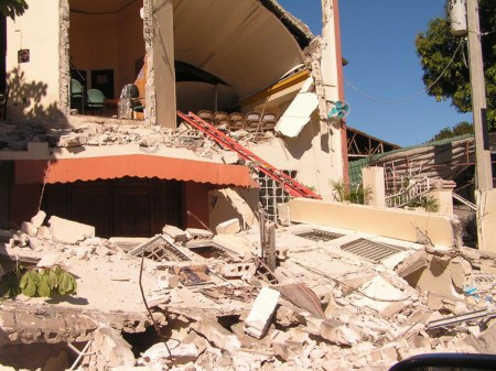 Haiti Earthquake-2
