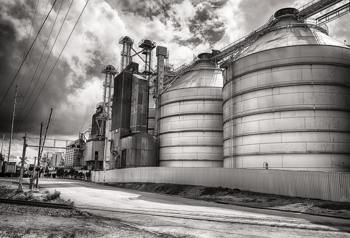 The Grainery, Raleigh, NC
