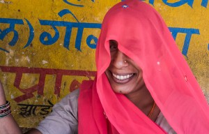 Rajasthan Faces photo