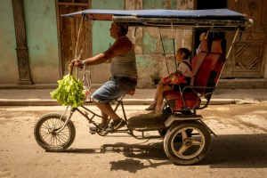 Calle Cuba - Havana