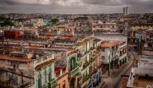Havana Rooftops