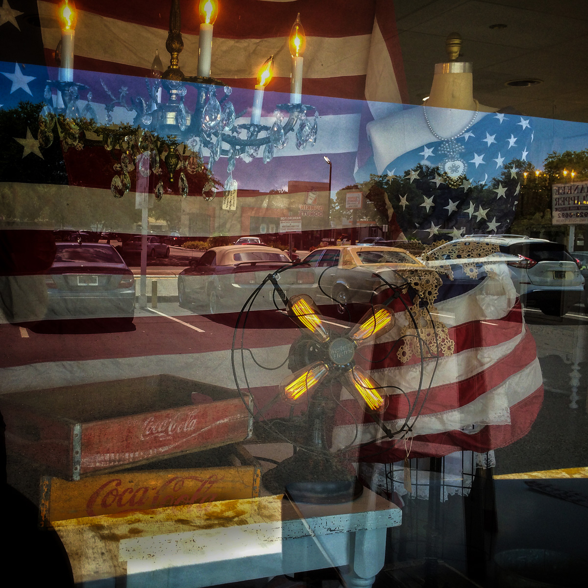 Reflection on America
