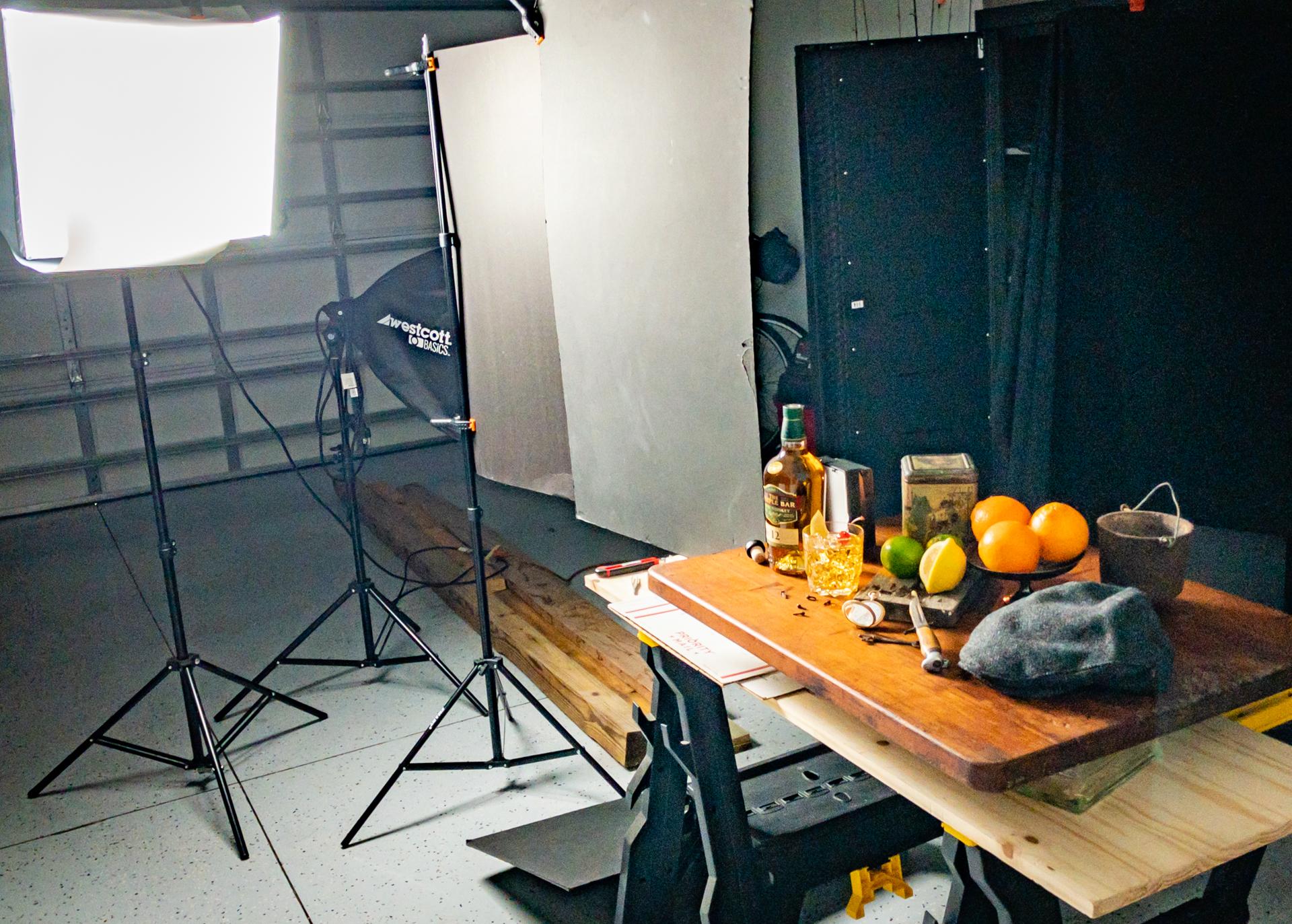 still Life Studio