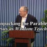 Unpacking the Parables with Dr. Ron Miller
