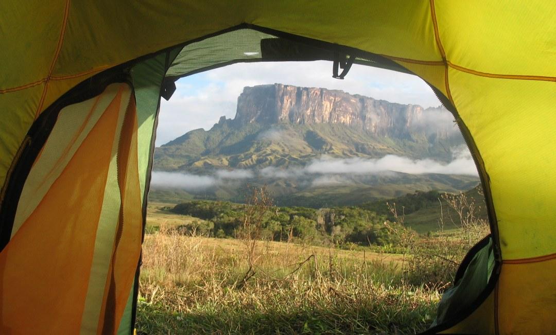 Mt. Kukenan