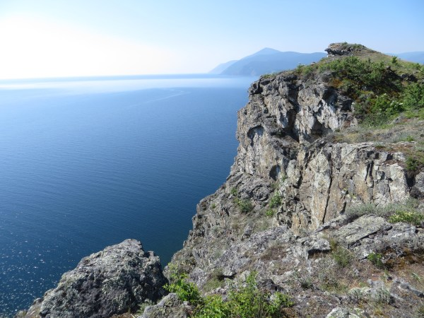 Northern Lake Baikal