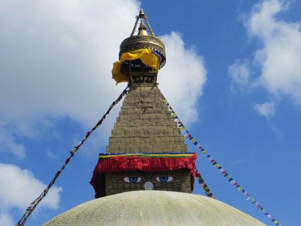 Bodhnath (Boudha)