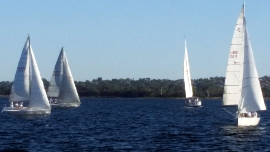 blog sailboats