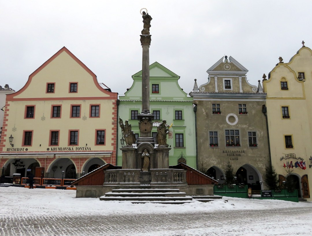 town-square