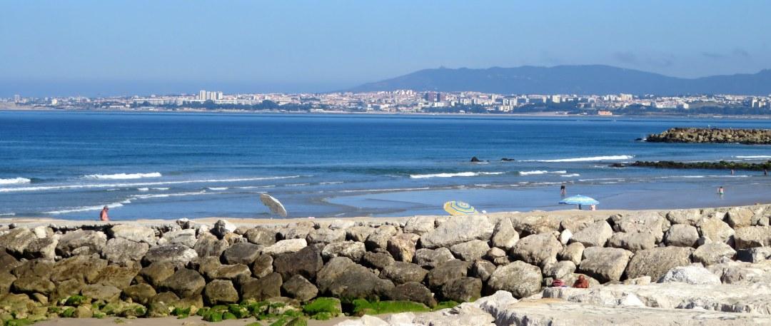 looking back at Lisbon