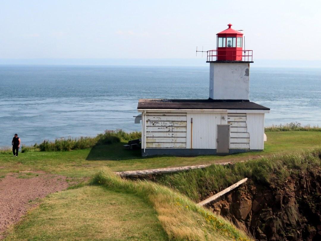 Cape dOr Lighthouse